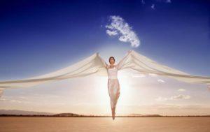 Rebirthing Transpersonale